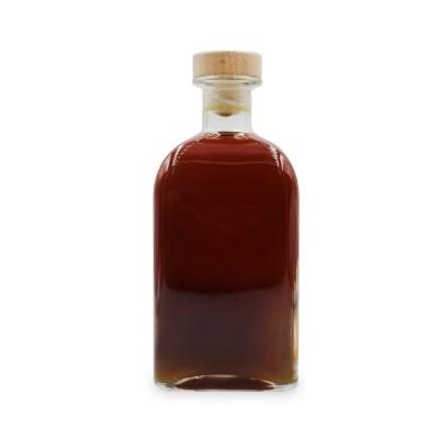 Punch au rhum Fruit rouges, Bois d'inde, Vanille-500