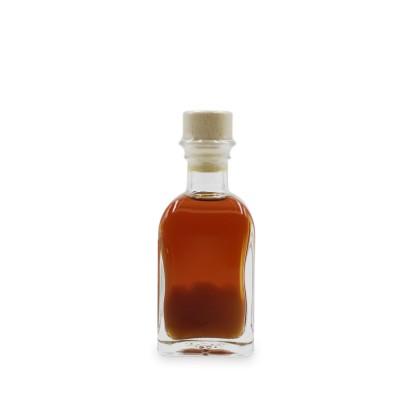 Punch au rhum Fruit rouges, Bois d'inde, Vanille-100